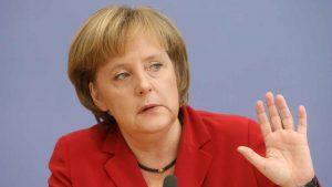 Меркель не видит военного решения ситуации с КНДР