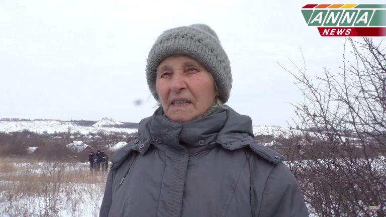 Более одной тысячи абонентов остались без света после артиллерийского обстрела ВСУ