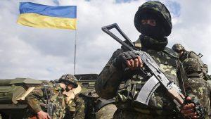 Странная смерть украинского бойца из зоны «АТО»