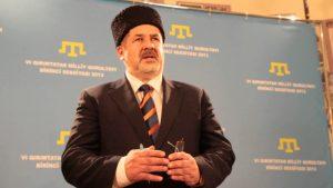 Разоблачение коварных замыслов Кремля от Рефата Чубарова