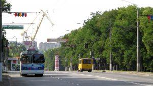 В Харькове не будут переименовывать проспект Героев Сталинграда в честь погибшего «героя АТО»
