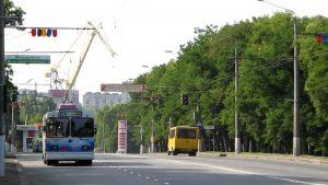 Украинские «активисты» Харькова жаждут переименовать проспект Героев Сталинграда в честь «героя АТО»