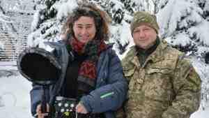 Безмерный цинизм: ВСУ обстреляли Старомихайловку, потому что это нужно было для съемки фильма