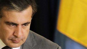 Саакашвили заявил, что Коломойский с Порошенко обокрали украинцев на 5 миллиардов долларов