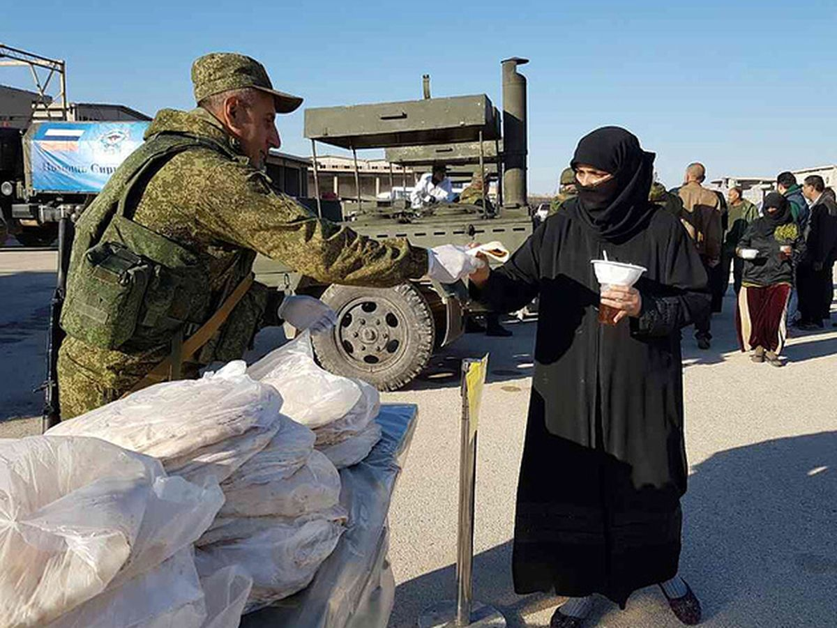 повышение сводки за 24 апреля 2016 в сирии день России Описание