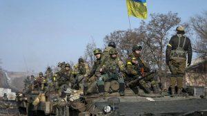 Отвода вооружений не будет: Украина тормозит
