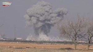 Боевики исламского государства оказались в тактическом окружении в аль-Бабе
