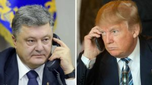 «Ужасный дипломатический провал» президента Порошенко