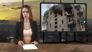 Summary events of Novorossiya, February 5, 2017