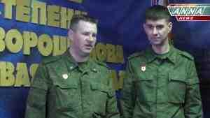 Музей мужества Народной милиции ЛНР открылся на базе 2ой отдельной мотострелковой бригады