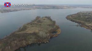 Украина столкнулась с нехваткой чистой воды