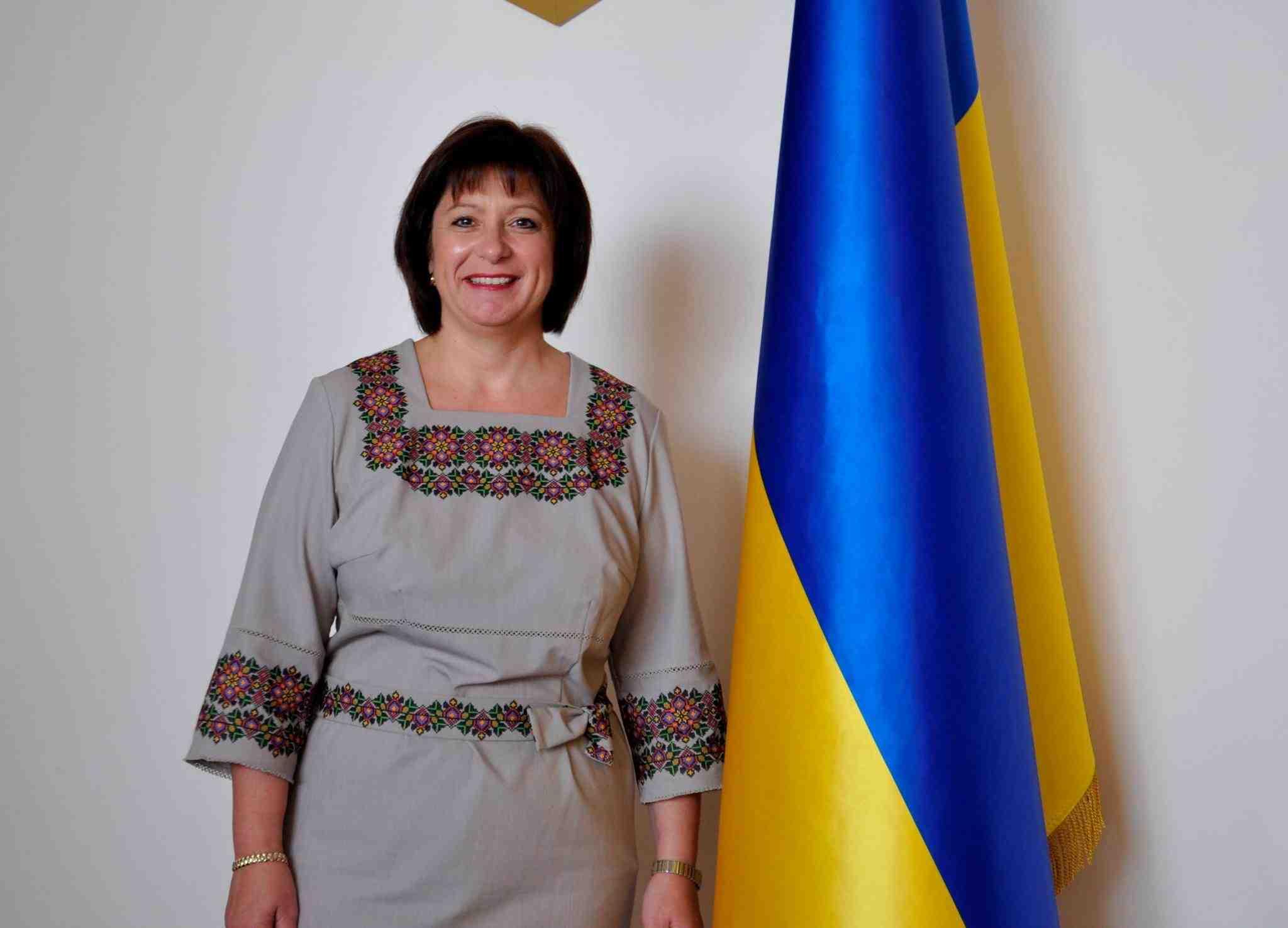 Экс-министр финансов Украины Наталья Яресько займется развалом экономики Пуэрто-Рико