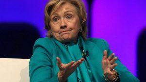 Клинтон винит в проигрыше на выборах экс-главу ФБР и Россию