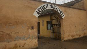 Словаки почтили память жертв Холокоста