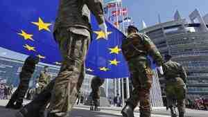 Польша заявила о выходе из состава Eurocorps до 2020 года