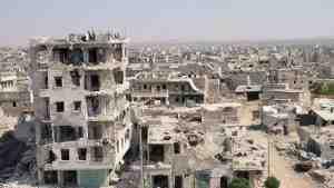 Сирия. Оперативная лента военных событий 29.03.17
