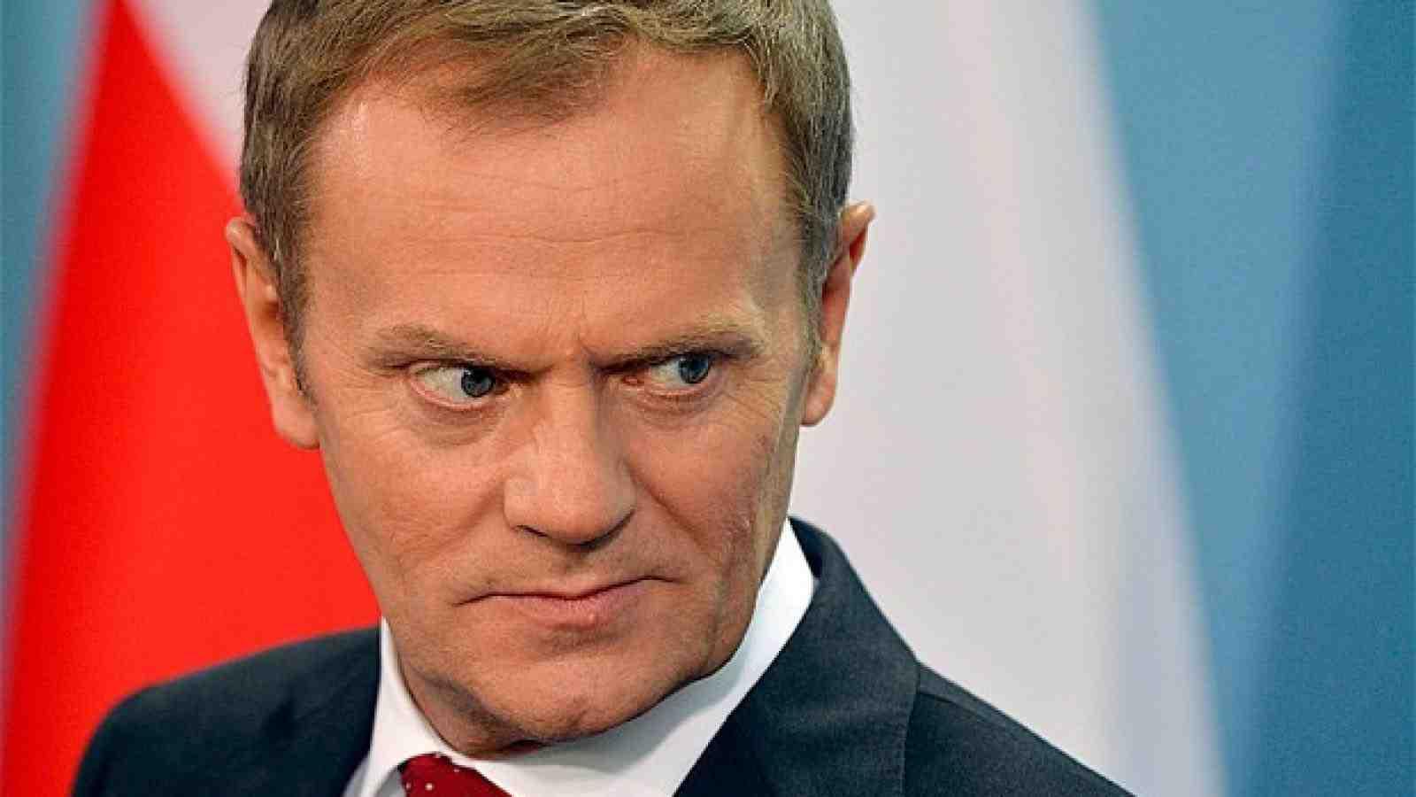 Дональд Туск заподозрил власти Польши висполнении «плана Кремля»
