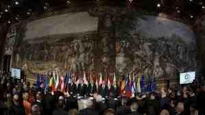 Юбилейный саммит Евросоюза