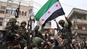 «Сирийская игра»