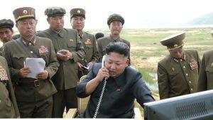 О войне против Северной Кореи