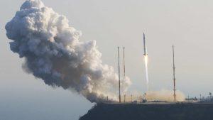Япония обеспокоена очередным запуском ракет КНДР