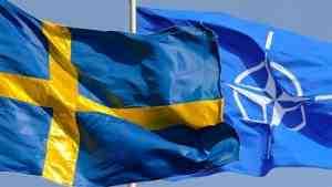 Швеция отказалась вступать в НАТО
