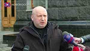 Украина будет блокировать телевещание из Донбасса