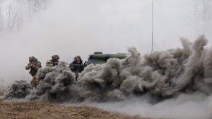 Донбасс. Оперативная лента военных событий 30.04.2017 (фото, видео). Обновляется