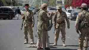 Йеменский спецназ захватил ряд главарей «Аль-Каиды»