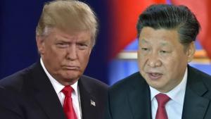 Китай уличил США во лжи.