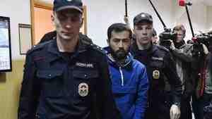 Суд: Теракт в Петербурге финансировался из Турции