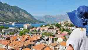 Настроения в Черногории и Россия