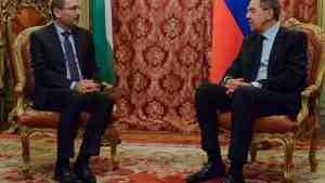 МИД России и Иордании обсудили проблемы в Сирии и регионе