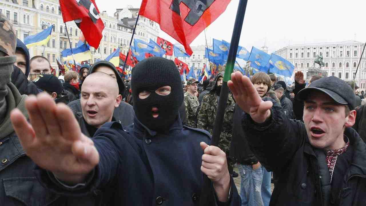 Украина попала в список самых опасных стран