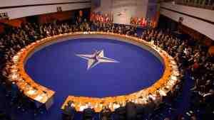 НАТО создаст две новые командные структуры
