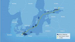 Латвия отказала «Северному потоку-2»