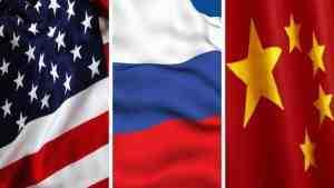 Ответ Китая США об «изоляции России в ООН»