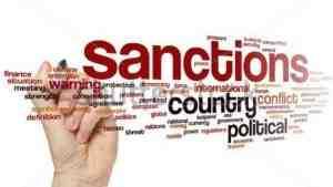 Черногория, Албания, Норвегия и Украина продлили санкции против РФ