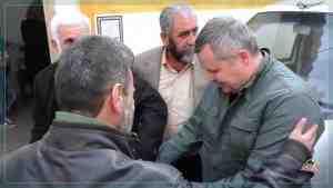 Идлиб. Освобождение пленника джихадистов при помощи группы ANNA-NEWS