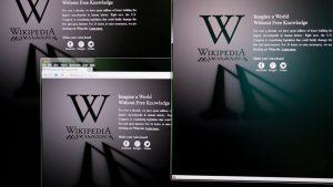 Власти Турции обосновали блокировку Википедии