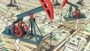 США хотят выкачать деньги из Саудовской Аравии