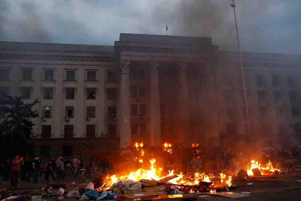 В Одессе будут судить новых «антимайдановцев» по делу 2 мая