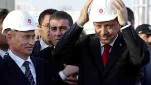 РФ и Турция сняли все вопросы
