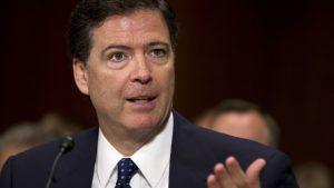 CNN: Коми знал о ложной улике в «деле Клинтон»