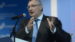 Рогозин предложил Улан-Удинскому авиазаводу в  работать по системе Trade In