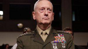 Глава Пентагона провел встречу с руководством Турции