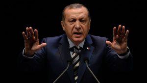 Эрдоган призвал мусульман посетить Иерусалим и мечеть Аль-Акса и помочь братьям