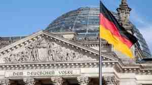 Партии Германии не смогли договориться о коалиции