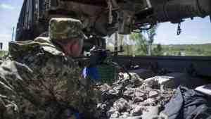 Донбасс. Оперативная лента военных событий 23.05.2017 (фото, видео). Обновляется