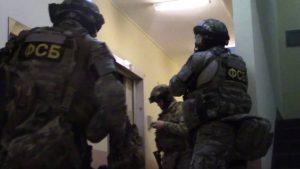 Четверо подозреваемых в подготовке теракт в Москве арестованы